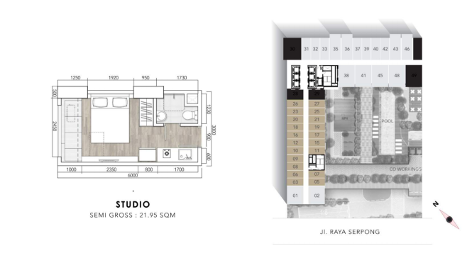studio collins apartemen.png